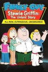 Poster del film La storia segreta di Stewie Griffin ( 2005 )