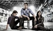 Captain Harkness and the World of Tomorrow