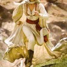 Gemma Arterton, eroina femminile di Prince of Persia: Le sabbie del tempo