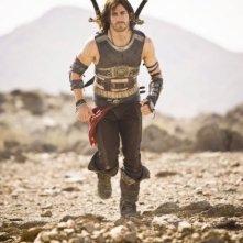 Jake Gyllenhaal, guerriero orientale nel film Prince of Persia: Sands of Time
