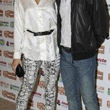 Liz Solari e Tomas De Las Heras al Telefilm Festival 2010