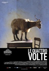 Le quattro volte in streaming & download