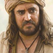 Primo piano di Alfred Molina dal film Prince of Persia: Sands of Time