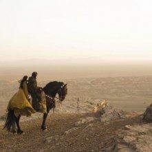 Un'avventurosa mozzafiato del film Prince of Persia: The Sands of Time con Jake Gyllehaal e Gemma Arterton