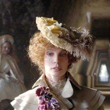 Anne Parillaud nel film L'Imbroglio nel lenzuolo