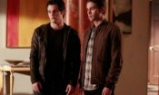 Gossip Girl - Stagione 3, episodio 21: Ex-Husbands and Wives