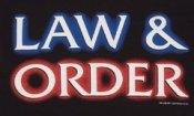 Law & Order è stato cancellato!