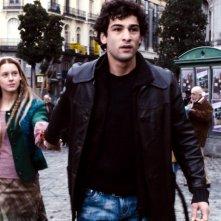 Manuela Vellés e Nicolas Cazalé in un'immagine del film Chaotica Ana