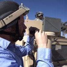 Morgan Spurlock insegue l'uomo più ricercato del mondo in Che fine ha fatto Osama Bin Laden?