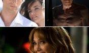 Weekend al cinema con J.Lo, Robin Hood e l'ombra di Zampaglione