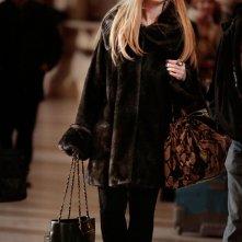 L'arrivo di Georgina Sparks (Michelle Trachtenberg) nell'episodio Last Tango, Then Paris di Gossip Girl