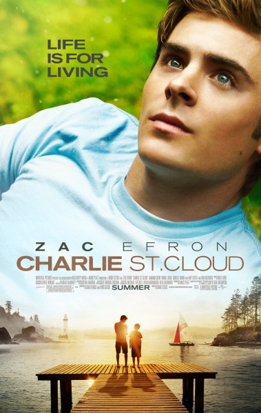 La Locandina Di Charlie St Cloud 162049