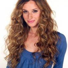 Una foto promozionale di Claudia Alfonso