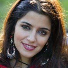 Una foto promozionale di Shivani Ghai
