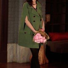 Una pensierosa Leighton Meester in un momento dell'episodio Last Tango, Then Paris di Gossip Girl