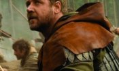 Box-office: Robin Hood ruba il primo posto a Iron Man