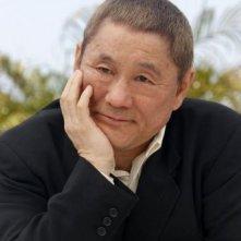 Cannes 2010: Kitano presenta il suo Outrage.