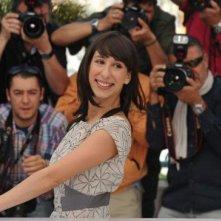 Cannes 2010: Maricel Alvarez presenta Biutiful