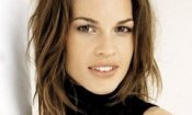 Hilary Swank e i traumi dell'Iraq