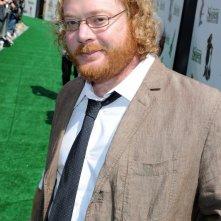 Walt Dohrn partecipa alla premiere del film Shrek e vissero felici e contenti a Los Angeles