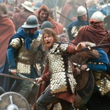 David Wenham in un'immagine del film La Papessa