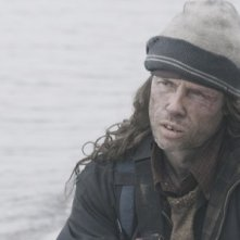 Guy Pearce nel film The Road