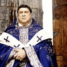John Goodman in un'immagine del film La Papessa