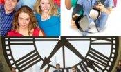 La ABC cancella Flashforward, Romantically Challenged e Scrubs
