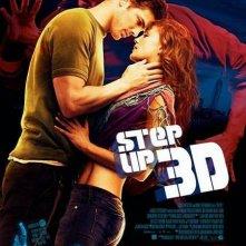 poster americano di Step Up 3D