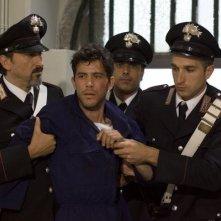 Alessandro Agnello nel film La vita rubata