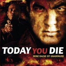 La locandina di Today You Die