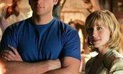 Smallville chiude col decimo anno!