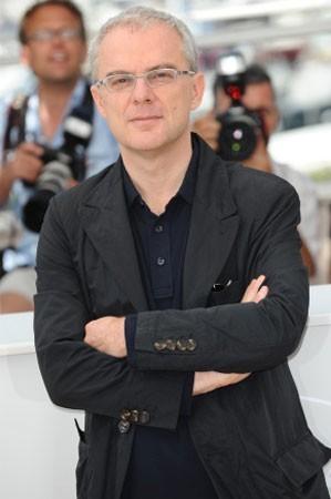 Daniele Luchetti al Festival di Cannes per presentare La nostra vita