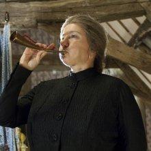 Emma Thompson, protagonista del fantasy Tata Matilda e il grande botto