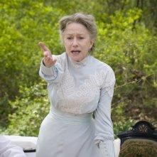 Helen Mirren è la combattiva Sofya Tolstaya nel film The Last Station