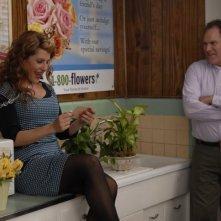 Nia Vardalos e Jay O. Sanders in un'immagine del film I Hate Valentine's Day