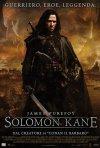 Poster italiano del film Salomon Kane