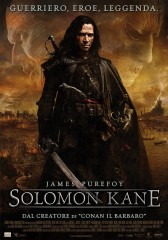 Solomon Kane in streaming & download