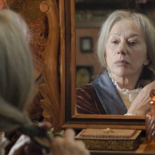 Un'immagine di Helen Mirren dal film The Last Station