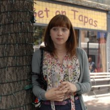 Zoe Kazan in un'immagine del film I Hate Valentine's Day