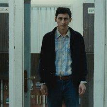Ayman Espanioli in un'immagine del film The Time That Remains