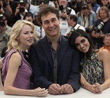 Cannes 2010: Naomi Watts, Doug Liman, Liraz Charhi presentano Fair Game