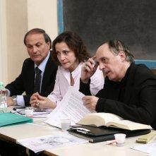 Dario Argento è la guest star di Tutti pazzi per amore 2