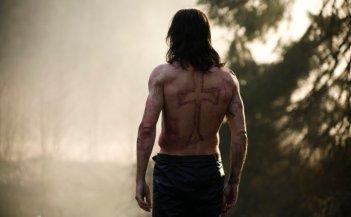 James Purefoy nei panni di un leggendario guerriero in Solomon Kane