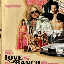 La locandina di Love Ranch