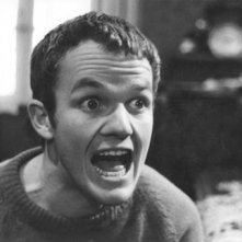I pugni in tasca: l'urlo di Lou Castel in una sequenza
