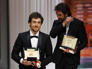 Cannes 2010: Bardem e Germano con la Palma ex-aequo vinta rispettivamente per Biutiful e La nostra vita
