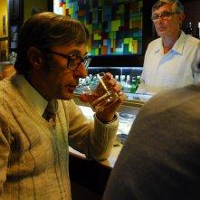 Guillermo Francella in un'immagine del film Il segreto dei suoi occhi