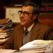 Guillermo Francella nel film Il segreto dei suoi occhi