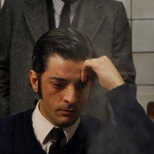 Pablo Rago in un'immagine del film Il segreto dei suoi occhi